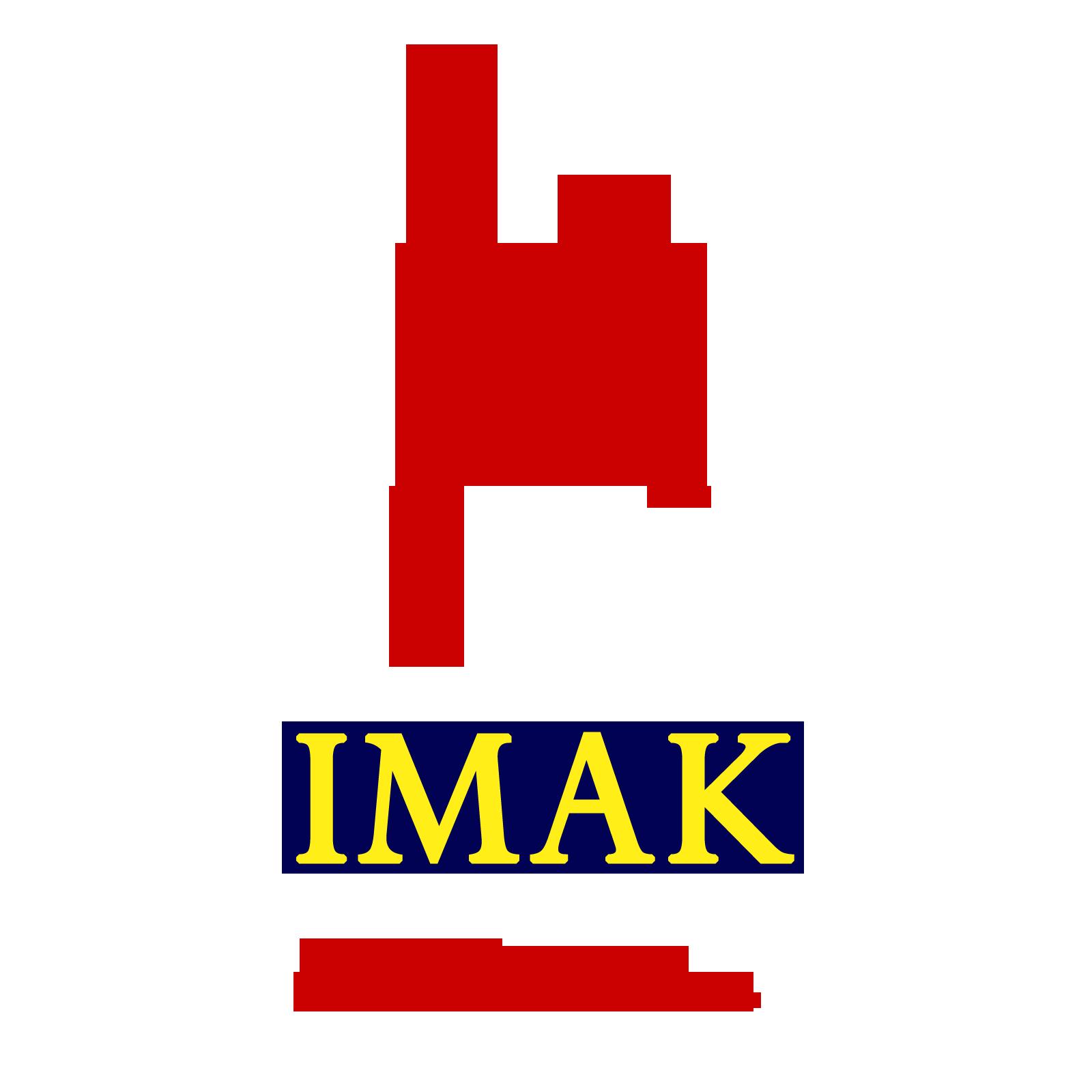 Viral News Website Needs A Playful Logo: IMAK Production